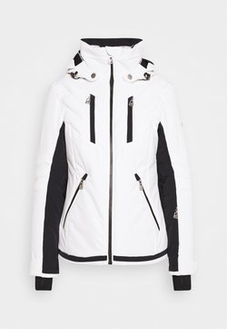 Toni Sailer - HENNI - Ski jas - bright white