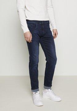 Replay - ANBASS - Jeans slim fit - dark blue
