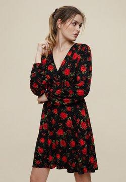 Dorothy Perkins - Vestido informal - red