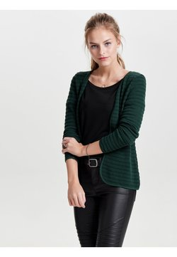 ONLY - ONLCRYSTAL - Gilet - evergreen