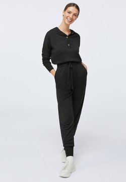 OYSHO - Jumpsuit - black