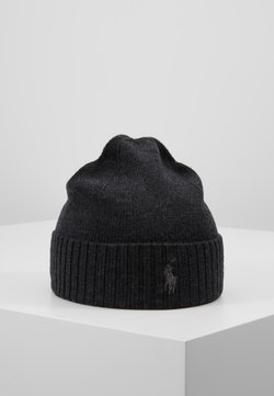 Polo Ralph Lauren - Mütze - dark granite heather