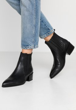 Pavement - SAGE - Korte laarzen - black