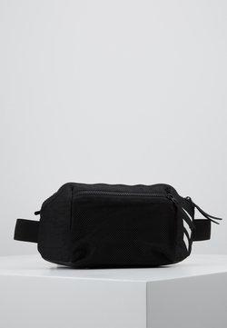 adidas Performance - PARKHOOD  - Bältesväska - black/white