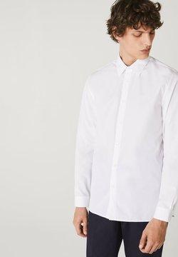 Lacoste - Businesshemd - weiß