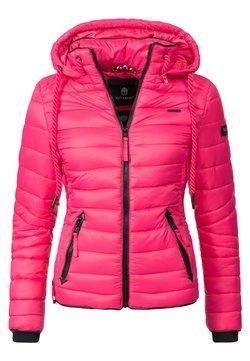 Navahoo - LULANA - Winterjacke - pink