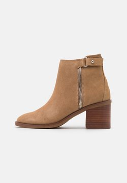 ALDO - DARREBA - Ankle Boot - medium beige