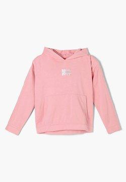 s.Oliver - Hoodie - light pink