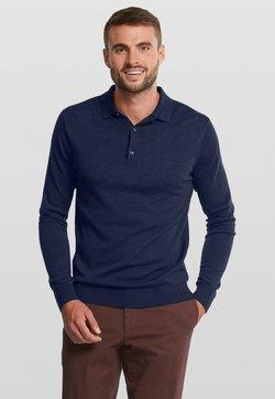Van Gils - Poloshirt - dark blue