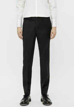 J.LINDEBERG - GRANT - Pantaloni eleganti - black