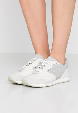 HUGO - AMY - Sneakers laag - white