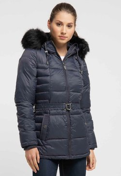 usha - Winterjacke - blue