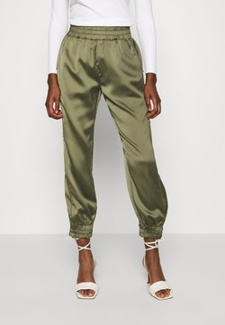 Guess - EUPHEMIA - Jogginghose - greek olive