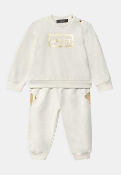 Versace - UNISEX SET - Survêtement - bianco lana
