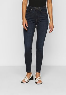 ONLY Petite - ONLPAOLA - Jeans Skinny Fit - dark denim