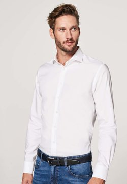 PROFUOMO - SLIM FIT - Businesshemd - white