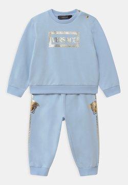 Versace - SET - Survêtement - azzurro