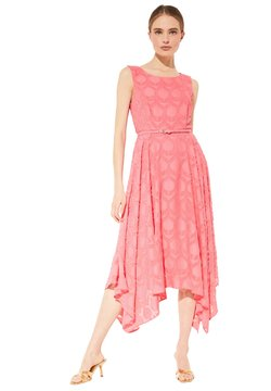 comma - Cocktailkleid/festliches Kleid - pink