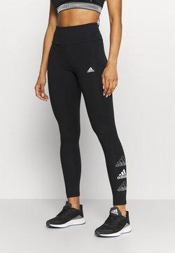 adidas Performance - AGRAVIC PARLEY AEROREADY SHORTS TRAIL RUNNING - Urheilushortsit - black
