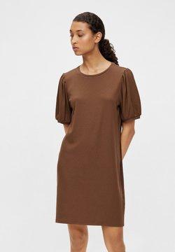 Object - OBJJAMIE DRESS - Kjole - partridge