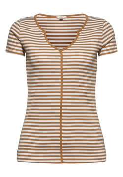 edc by Esprit - T-Shirt print - caramel
