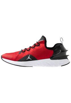 Jordan - REACT ASSASSIN - Chaussures de basket - gym red/white/black