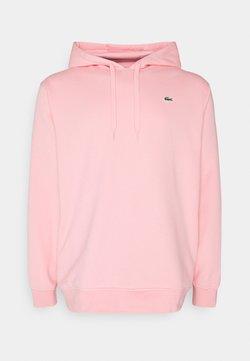Lacoste - PLUS - Collegepaita - bagatelle pink/bagatelle pink