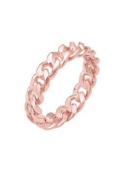 Elli - KNOTEN UNENDLICH TWISTED COOL - Ring - roségold