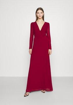 TFNC - RIHANNA  - Occasion wear - dark red