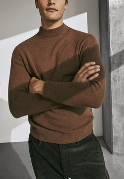 Massimo Dutti - Trui - red