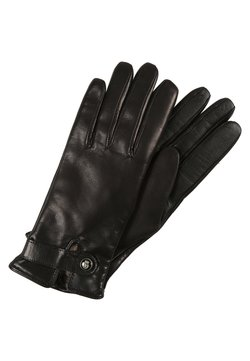 Roeckl - CASUAL TOUCH  - Fingervantar - black