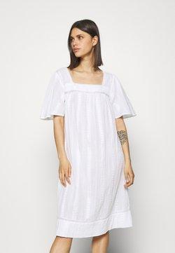 Marks & Spencer London - Nachthemd - white