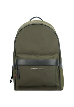Tommy Hilfiger - ELEVATED  - Reppu - camo green
