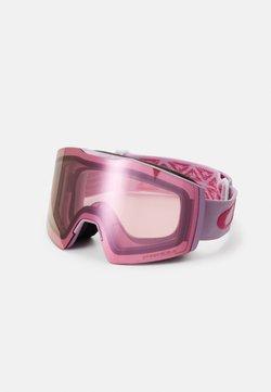 Oakley - FALL LINE XM - Skibrille - prizm snow/hi pink