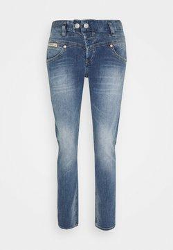 Herrlicher - BIJOU STRETCH - Jeans Relaxed Fit - blend
