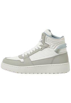PULL&BEAR - SICKO - Sneaker high - grey