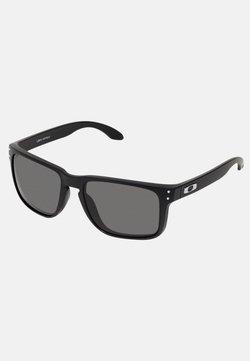 Oakley - HOLBROOK - Aurinkolasit - matte black