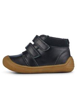 Woden - TRISTAN  - Vauvan kengät - schwarz