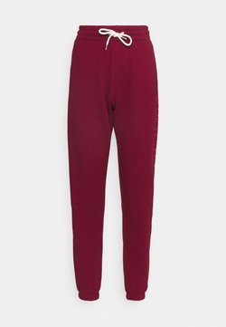 Gap Tall - EASY  - Jogginghose - garnet