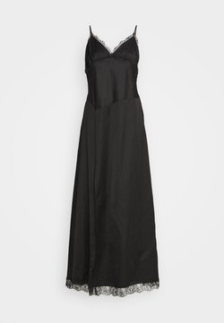 MM6 Maison Margiela - Vestito elegante - black