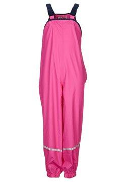Playshoes - Regenhose - pink