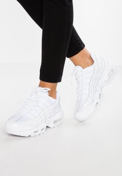 Nike Sportswear - AIR MAX - Baskets basses - white