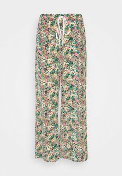 See by Chloé - Stoffhose - multicolor