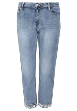 Paprika - Straight leg jeans - blue denim