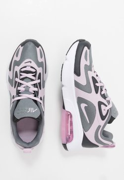 Nike Sportswear - AIR MAX - Trainers - off noir/iced lilac/smoke grey/white