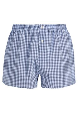 Next - FOUR PACK - Boxershorts - blue