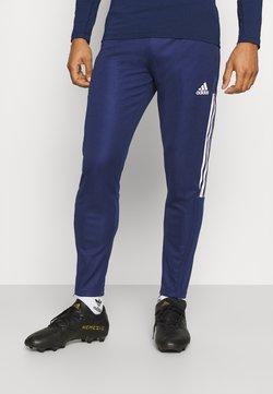 adidas Performance - TIRO 21 - Pantalon de survêtement - navy blue