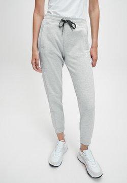 Calvin Klein Jeans - Jogginghose - light grey heather