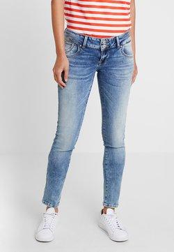 LTB - MOLLY - Jeans slim fit - etu wash