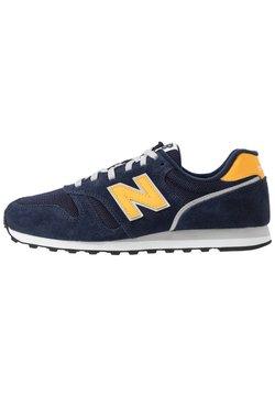 New Balance - 373 - Baskets basses - blue/yellow